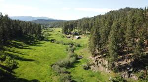 226 Warm Springs Creek Road, Parcel B1, Tract A & 5, Clancy, MT 59634