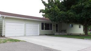 4502 Gharrett Street, Missoula, MT 59803