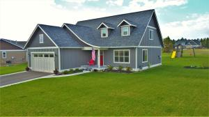 456 Spruce Meadows Loop, Kalispell, MT 59901