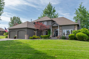 1480 Crest Haven Drive, Missoula, MT 59808