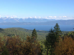 Nhn Hersman Hill Road, Tract A, Lakeside, MT 59922