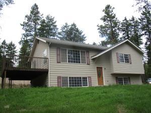 398 Deer Creek Road, Lakeside, MT 59922