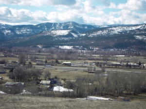 Nnn Circle View Drive, Frenchtown, MT 59834