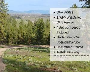 17709 Baxters Way, Huson, MT 59846