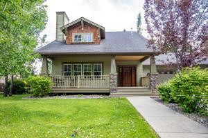 1063 Creekwood Drive, Whitefish, MT 59937