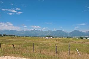 Lot 2 Mountain View Orchard, Corvallis, MT 59828