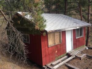 49 Gunsight Lane, Cascade, MT 59421