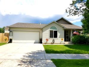 4018 Oshaughnessy Street, Missoula, MT 59808
