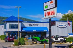 2310 Hwy 93 South, Kalispell, MT 59901