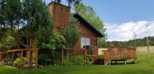 114 Forest Park Drive, Clancy, MT 59634