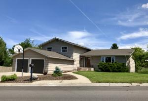 507 South Oakes Street, Helena, MT 59601