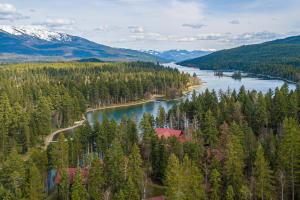 13390 Rainbow Drive, Bigfork, MT 59911