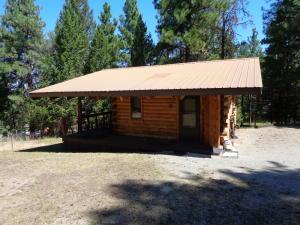 Mountain Drive, Rexford, MT 59930