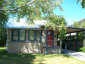 1022 East 3rd Street, Whitefish, MT 59937