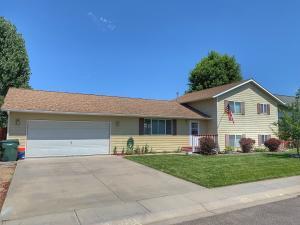 223 Heritage Street, Stevensville, MT 59870