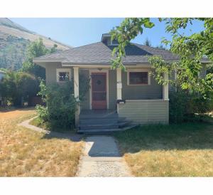 1224 Jackson, Missoula, Montana 59802