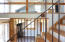 Guest House stairs/Split
