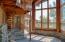 Atrium and Green House