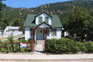142 Railroad Street, Alberton, MT 59820
