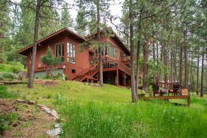 9425 Woodwind Trail, Missoula, MT 59808