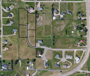 Lot 03 Lakeview Estates Addition #3, Polson, MT 59860
