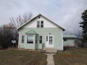 415 Illinois Avenue, Valier, MT 59486