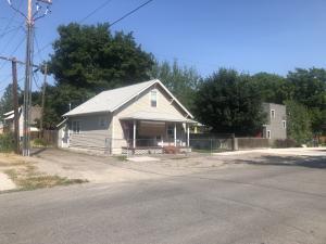 505 Hickory Street, Missoula, MT 59801