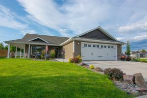1260 Powder River Court, Helena, MT 59602