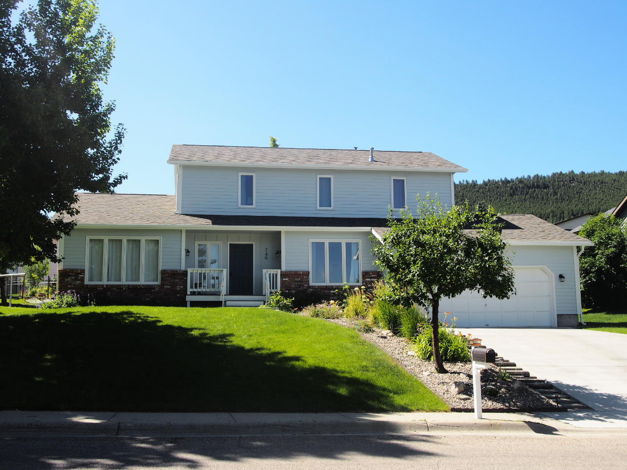 749 South California Street, Helena, MT 59601, MLS # 21912822 | Berkshire  Hathaway HomeServices Montana Properties