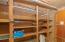 Lots of Storage in Garage Workshop