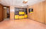 Basement Level 2nd Oversized Bedroom
