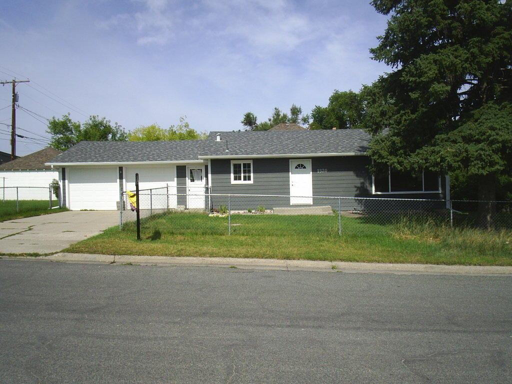 Helena Real Estate