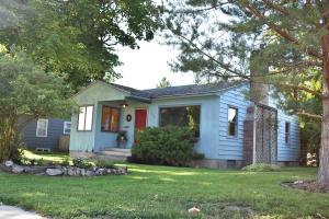 614 Dearborn Avenue, Missoula, MT 59801