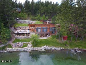 516 Glen Lake Drive, Eureka, MT 59917