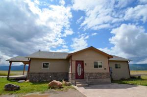 12881 Wilson, Missoula, Montana