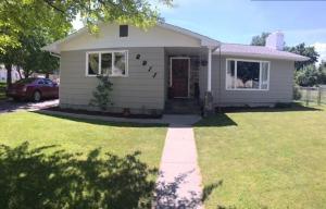 2911 Briggs, Missoula, Montana