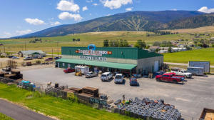 16520 Old Hwy 93 South, Lolo, MT 59847