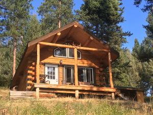 73477 Arlee Pines Drive, Arlee, MT 59821