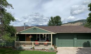 1510 Sunflower Drive, Missoula, MT 59802