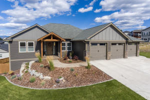 4544 Christian Drive, Missoula, MT 59803