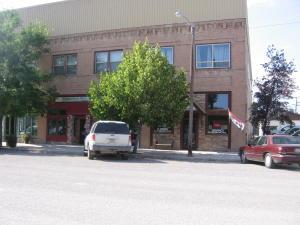 25 1 Street North West, Choteau, MT 59422