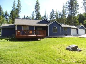 95 Angel Point Road, Lakeside, MT 59922