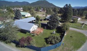 100 Main Street, Saint Regis, MT 59866