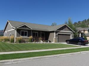 10995 Stella Blue Drive, Lolo, MT 59847