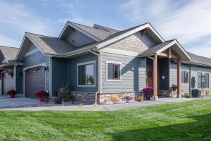 4107 B Valley View, Missoula, Montana
