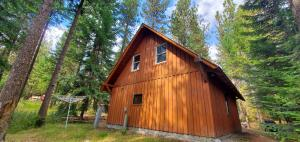 2 Baldy Mountain Lane, Plains, MT 59859