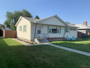 535 We Sussex, Missoula, Montana