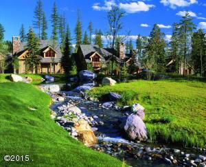 209 North Beargrass Circle, Lot 188, Whitefish, MT 59937
