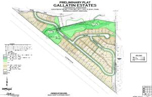 Gallatin Estates, Waldo Road, Missoula, MT 59808