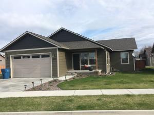 929 Doty, Corvallis, Montana